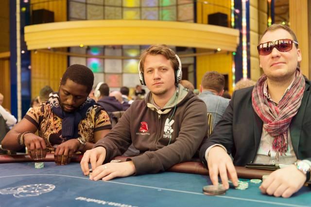 Tournoi de poker saint quentin en yvelines