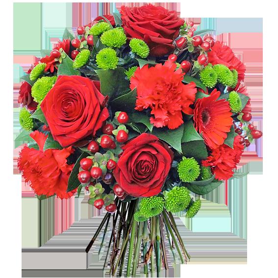 St-Valentin : fleurs, amour et amitié  St-Quentin Mag
