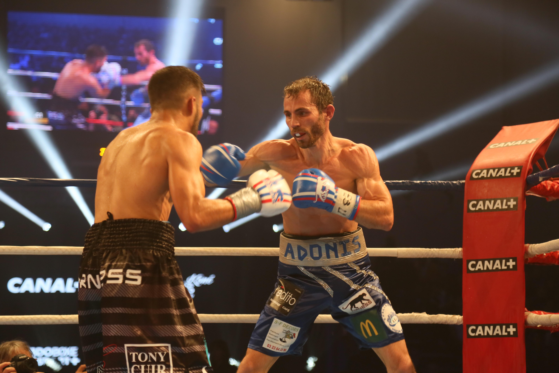 frenoois boxe