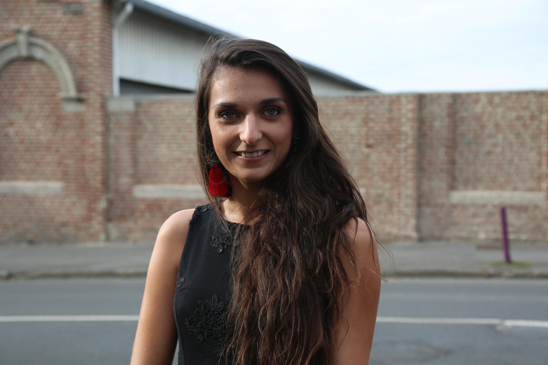 Amandine Duhamel